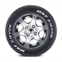 MRF ZWYDE-2 tyre Image