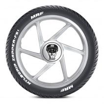MRF Zapper FS 1-2 tyre Image