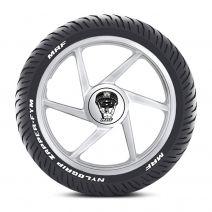 MRF Zapper FYM-2 tyre Image