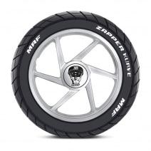 MRF Zapper Kurve-2 tyre Image