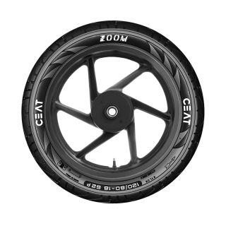 CEAT ZOOM-2 tyre Image