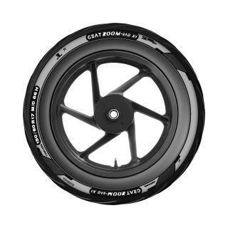 CEAT Zoom Rad X1-2 tyre Image
