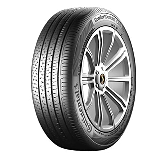 Continental Comfortcontact CC6 tyre Image