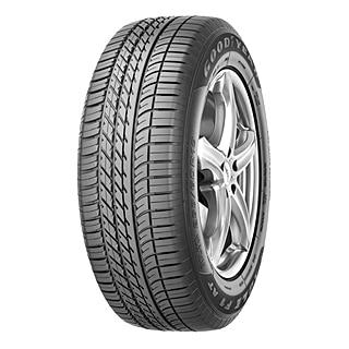 Goodyear Eagle F1 Asymmetric SUV tyre Image