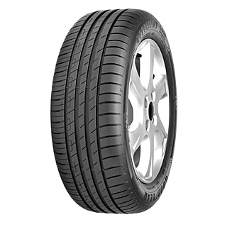 Goodyear Efficient Grip tyre Image