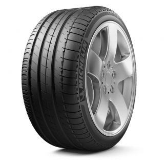 Michelin Latitude Sport tyre Image