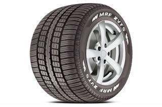 MRF ZVTS tyre Image