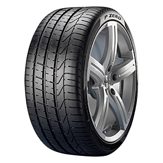 Pirelli P Zero All Season Plus tyre Image