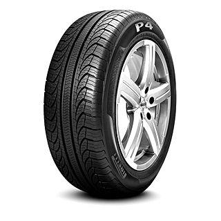 Pirelli P4 Four Season Plus tyre Image