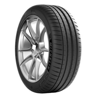 Michelin Pilot Sport 4 SUV-2 tyre Image
