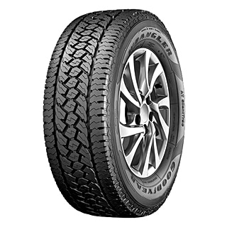 Goodyear Wrangle AT SilentTrack tyre Image