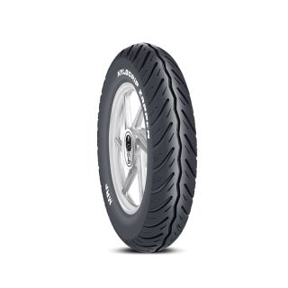 MRF ZAPPER (Scooter) tyre Image