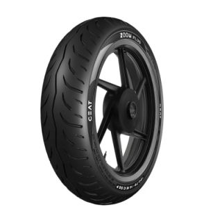 CEAT Zoom Plus (Scooter) tyre Image