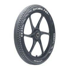 Ceat Secura F85 Plus 2 75 R18 Tube Tyre Price Amp Features