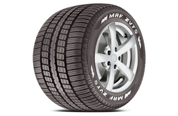 Mrf Zvts 165 65 R13 Tyre Tubeless Price Images Specifications